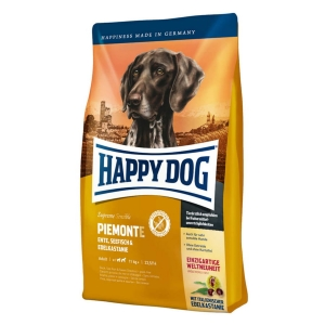 HAPPY DOG Sensible Adult  Piemonte  10kg