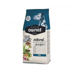 Ownat Optima Fish 20kg