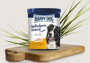 Happy Dog Multivitamin Mineral Complete  700g